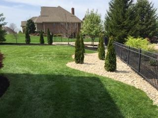 Lawn Care & Edging
