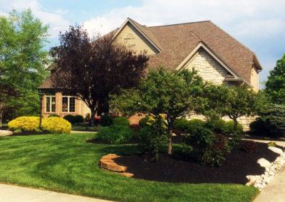 Residential Mowing & Landscape Design