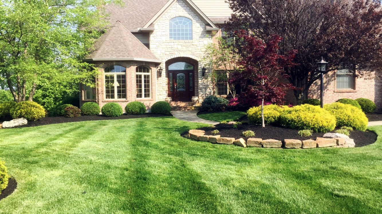 Kissel Landscaping and Lawn Care