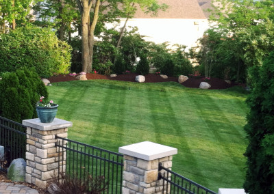 Grass Mowing & Lawn Care