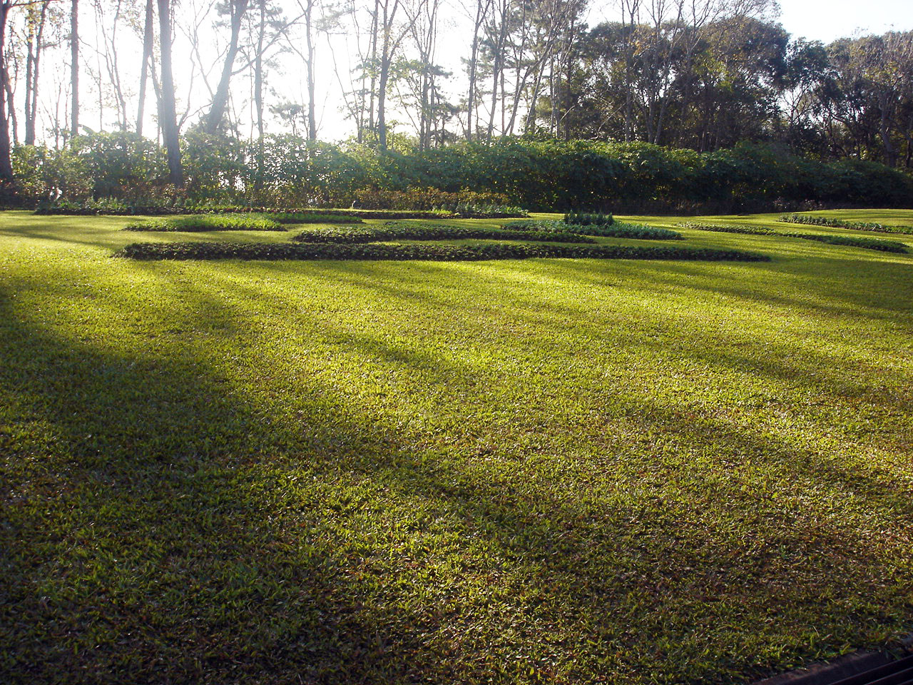 Winterize your Lawn