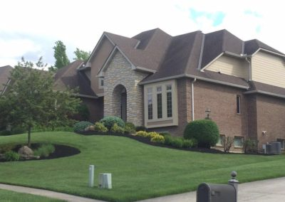Kissel Landscaping residential
